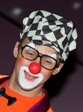 foto clown Zako